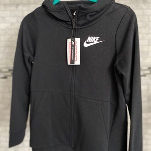 NWT* NIKE ZIPPER DOWN GIRLS SZ LARGE
